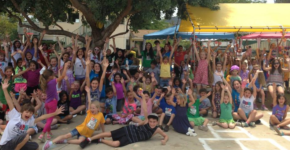 Agoura Hills Art Camp