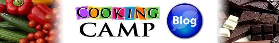 Cooking Camp Blog